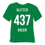 437 | glitter green