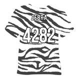 4282 | zebra