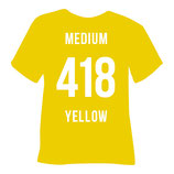 418 | med. yellow