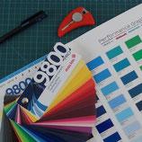 9800 PRO | DIN A4