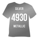 4930 | silver metallic