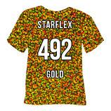 492 | Starflex gold