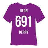 691 | neon berry