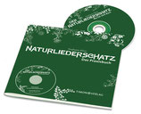 NaturliederSchatz - Praxisbuch m. CD