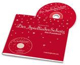SpielliederSchatz - Praxisbuch m. CD