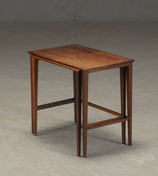 Set of Scandinvian Midcentury Nesting Tables