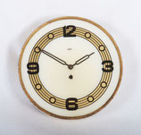 Mid Century Wall Clock by Prim