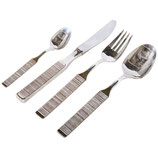 Austrian Flatware, Cutlery Set by Berndorf