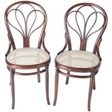 Thonet No. 25 Dining Chairs