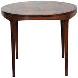 Norwegian Side Table by Haug Snekkeri for Bruksbo