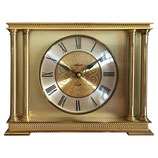 Atlanta Brass Mantel Clock