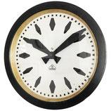 Bauhaus Siemens Industrial, Station or Factory Wall Clock