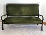 Very Rare Bentwood Salon Bench Nr. 14 By Thonet
