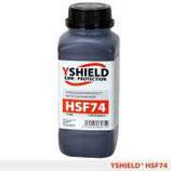 YSHIELD® Abschirmfarbe HSF 74   HF+NF