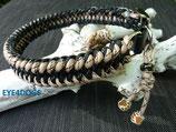 Halsband Timo met gespsluiting