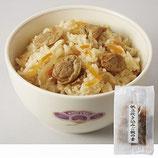 無添加帆立炊き込みご飯の素(野菜入)( 具材100g、調味液35g)×3袋