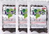 無添加有機栽培レーズン 120g×3袋