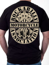 T-Shirt RMA USA