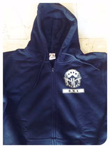 RMA Hooded Zipper Sweat Shirt