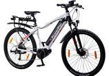 "NEU MODELL 2020 -- Elektrofahrrad Mittelmotor Mountainbike 27,5"""