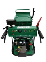 Raupen-Dumper Elektro  Typ RDE500