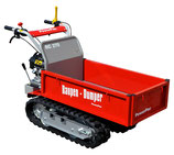 Raupen-Dumper  Typ RC360