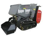 Raupen-Dumper Typ RC1200