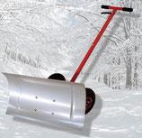 Profi Hand-Schneeschieber