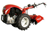MF17 Benzin Motor