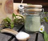 Wildkräuter Gewürz Salz 60g
