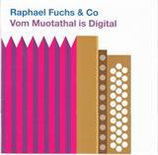 "CD ""Vom Muotathal is Digital"""
