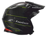 Hebo Zone 4 Carbon Helm