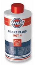 NILS Bremsflüssigkeit DOT 4/5.1