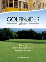 """Golf Insider Lissabon """"E-Book"""""""
