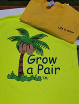 Life is Unfair Custom T Shirt