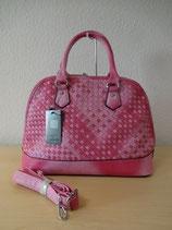 Bodega Veneta Hot Pink