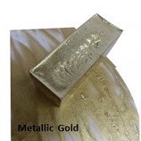 Fine Art Künstlerblöcke Metallic