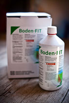 Boden-Fit