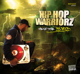 HIP HOP WARRIORZ – DJ PROD (2015)