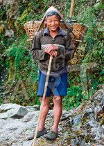 CP04_Népal : Sourire du Népal