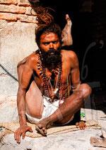CP15_Népal : Le yoga du sadhou, Pashupatinath