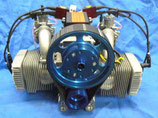 Hirth F23 - 50HP w/Electric Start & Slide Carb