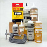 T-88 Structural Epoxy Adhesive, Select Size