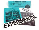 Experimental Aircraft Certification Kit