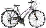Damen- & Herren-Trekking- Bike