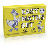 Easy Math Set