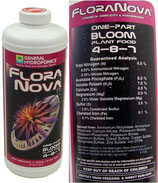 GHE FLORANOVA BLOOM SUPERCONCENTRATO