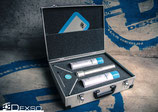 DEXSO BRIEFCASE KIT COMPLETO