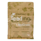 POWDER FEEDING - BIO GREENHOUSE FEEDING - BIO GROW