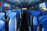 Busticket  von Bremen nach Prag